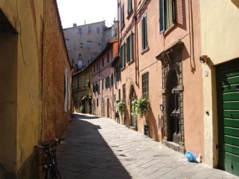 Λούκα,Ιταλία
