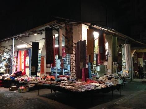 Στοά Μοδιάνου, Καπάνι,Θεσσαλονίκη