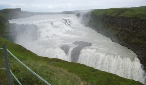 Ισλανδία