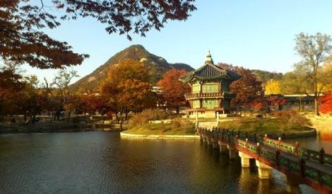 Κορέα
