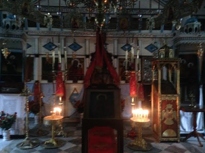 Ιερά Μονή Κοιμήσεως της Θεοτόκου
