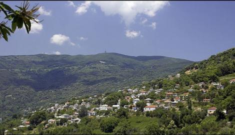 Άγιος Λαυρέντιος