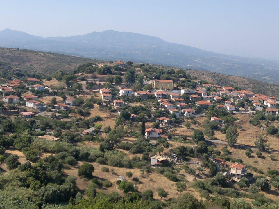 c72ef8504d7 Χρυσοκελλαριά: Το χωριό της Κορώνης με τις σπάνιες ομορφιές — Μαρία ...