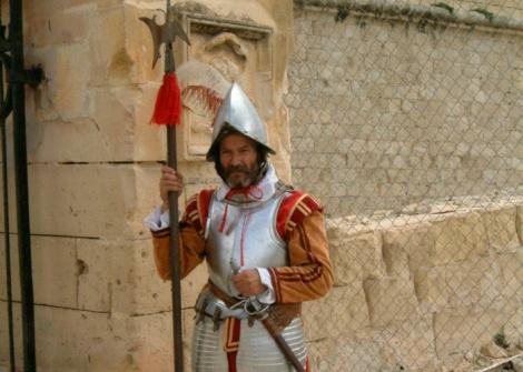 Μαλτέζος ιππότης