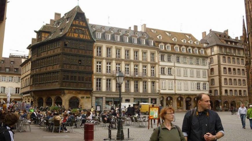 Γαλλία, Γερμανία,Ελβετία